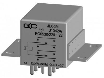 JLX-3M Balance Relay