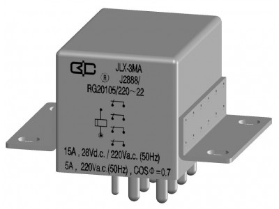 JLX-3MA Balance Realay
