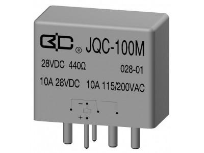JQC-100M-7113 Balance Relay
