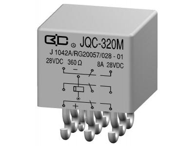 JQC-320M-7115 Balance Relay