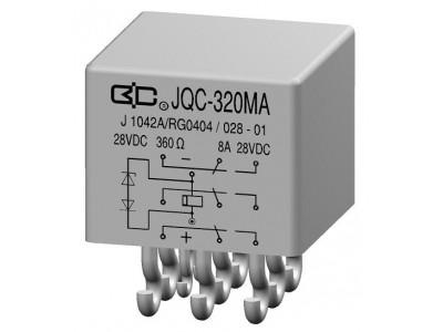 JQC-320MA-2121 Balance Relay