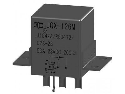 JQX-126M-2107D Balance Relay