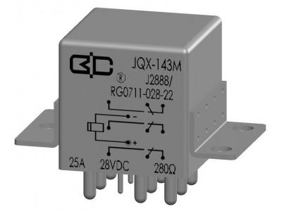 JQX-143M-7207A Balancce Relay