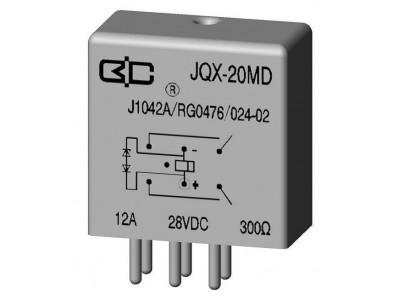 JQX-20MC(7216) Balance Relay
