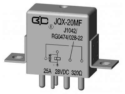 JQX-20MF 2123 Balance Relay