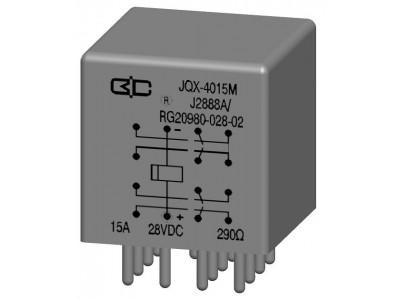 JQX-4015M 770C Balance Relay