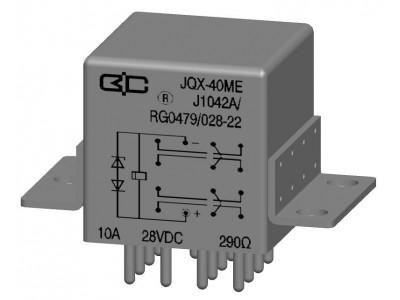 JQX-40ME 2126 Balance Relay
