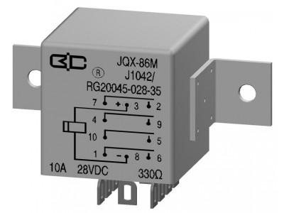 JQX-86M 7209 Balance Relay