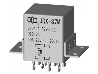 JQX-87M 7210 Balance Relay