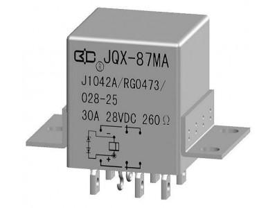 JQX-87MA(2127) Balance Relay