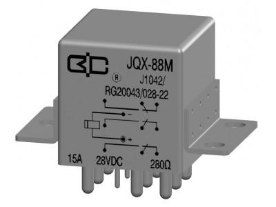 JQX-88M 7207 Balance Relay