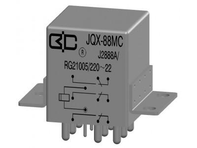 JQX-88MC 7207C Balance Relay