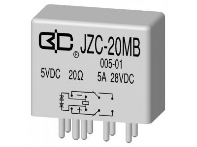 JZC-20MB 2118 Balance Relay