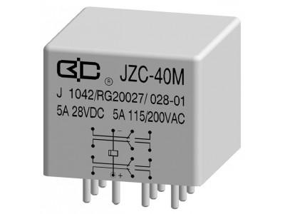 JZC-40M 7112A Balance Relay