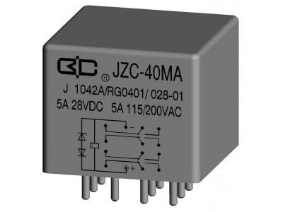 JZC-40MA 2119 Balance Relay