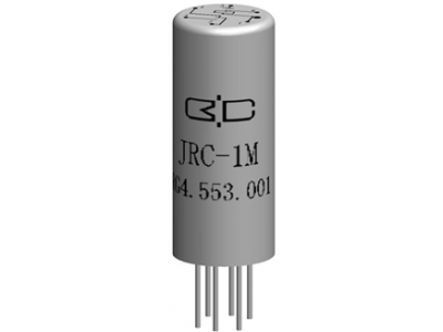 JRC-1M Crystal Cover Relay