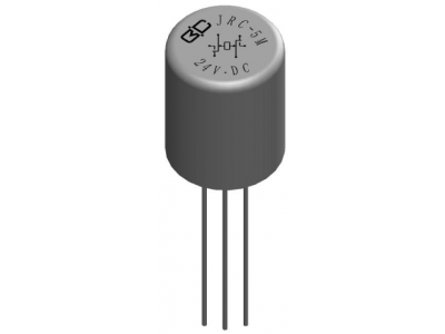 JRC-5M Crystal Cover Relay
