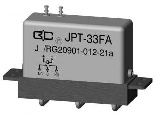 JPT-33FA RF Relay