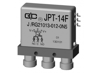 JPT-14F RF Relay