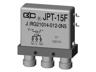 JPT-15F RF Relay