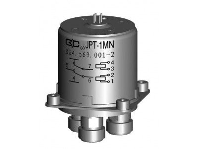 JPT-1MN RF Relay