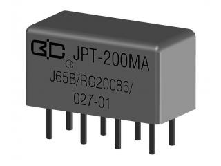 JPT-200MA RF Relay