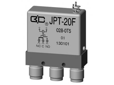 JPT-20F RD Relay