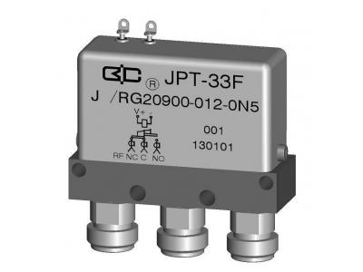 JPT-33F RF Relay