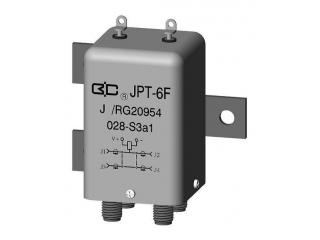 JPT-6F RF Relay