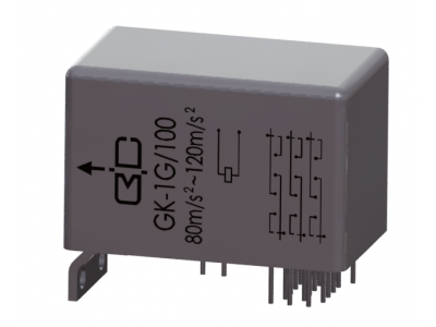 GK-1G Special Relay