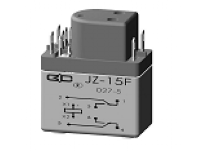 JZ-15F Special Relay