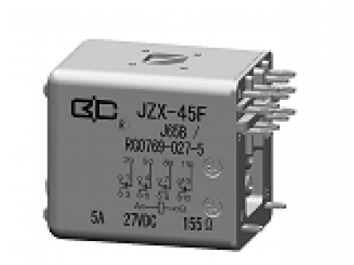 JZX-45F Special Relay